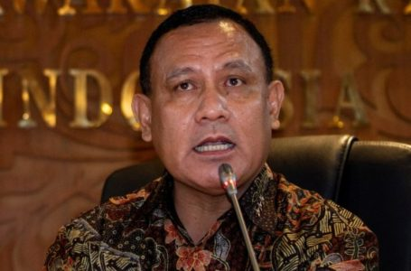 Ketua KPK Sebut Korupsi Musuh Terbesar Bagi HAM