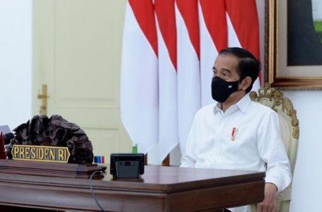 Presiden Perpanjang Larangan Masuk bagi WNA ke Indonesia