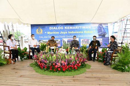 Dialog Kemaritiman, Maritim Jaya Indonesia Hebat