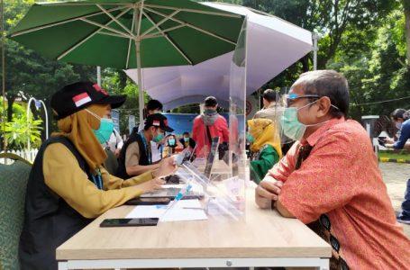 DKI Jakarta Siapkan 21 RS Rujukan Antisipasi Efek Samping Vaksin Covid-19
