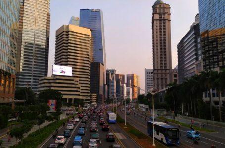 Mobil Usia 10 Tahun ke Atas Bakal Dilarang Masuk Jakarta