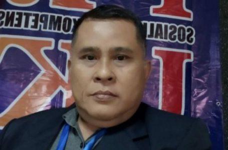 Ketua PWI: Polisi Harus Usut Aksi Pemukulan Terhadap Jurnalis Pelita Baru