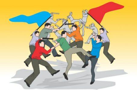 Kalah Pilkada, Cawabup Pimpin Kerusuhan di Asmat