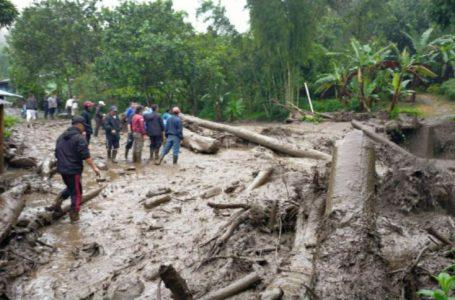 Banjir Bandang di Puncak Bogor Belum Kondusif, Warga Diminta Waspada