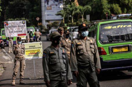 PPKM Kota Bogor Diperpanjang, Ini Aturan Terbarunya