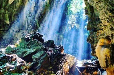 Sungai Pada'elo, Wisata Air Istagenic