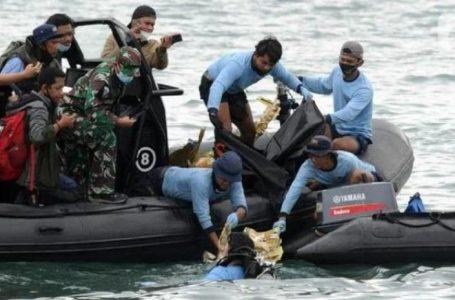 Menhub Minta Pemberian Asuransi Korban Sriwijaya Air SJ 182 Dipercepat