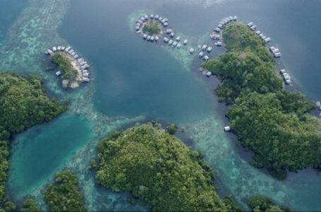 Pulau Togean, Kepingan Surga di Sulawesi