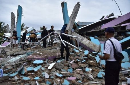 78 Jiwa Meninggal Dunia Akibat Gempa Sulbar