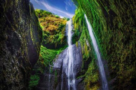 Air Terjun Madakaripura, Keindahannya Menghipnotis