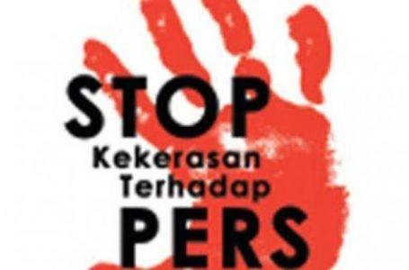 Sepanjang 2020, Ada 117 Kasus Kekerasan Terhadap Jurnalis