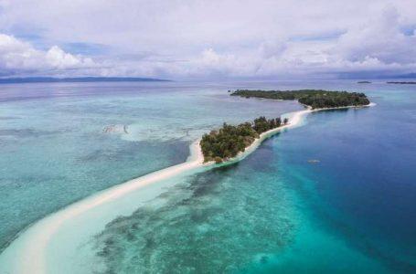 Pulau Dodola, Surga Kecil di Morotai