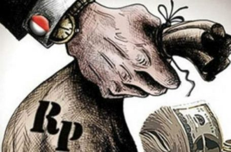 Korupsi Dana Desa, Kades di Tasikmalaya Ditangkap