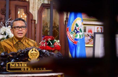 Gubernur Sulsel Ditangkap KPK Diduga Terkait Kasus Infrastruktur Jalan
