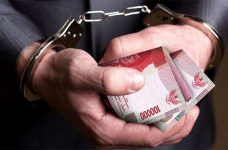 Korupsi Dana BOS, Mantan Kepsek SMK di Kuningan Ditahan
