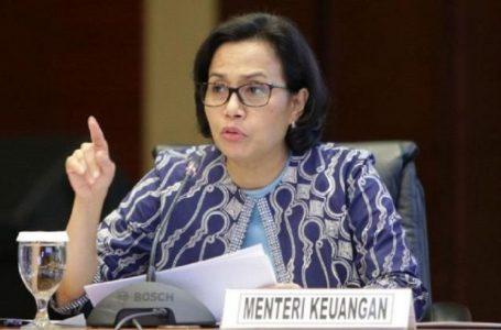 Pegawai Pajak Terlibat Suap, Sri Mulyani: Pengkhianat