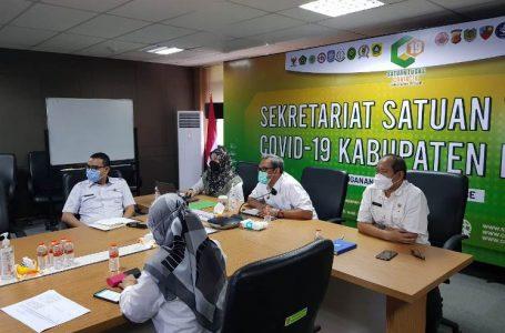 Kabupaten Bogor Kembali ke Zona Oranye