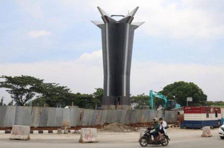 DPRD Jabar: Bukan dari Bankeu Provinsi, Cibinong a City Beautiful Proyek Siluman?