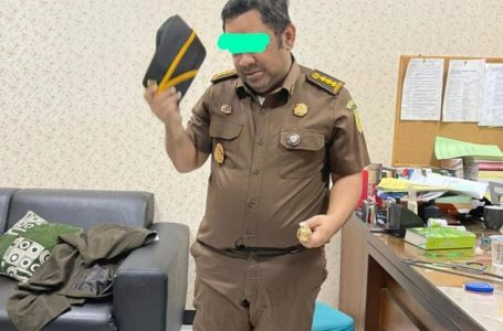 Pria Ini Jadi Jaksa Gadungan Biar Gratis Nginap di Hotel