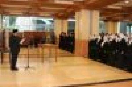 KPK Catat Tingkat Kepatuhan LHKPN Nasional 71,47 Persen